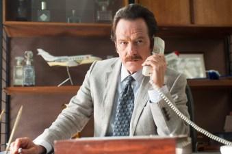 Robert Mazur (Bryan Cranston) dans Infiltrator