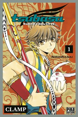 tsubasa-world-chronicle-tome-1-niraikanai-de-clamp