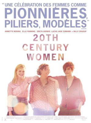 20TH century women - Affiche