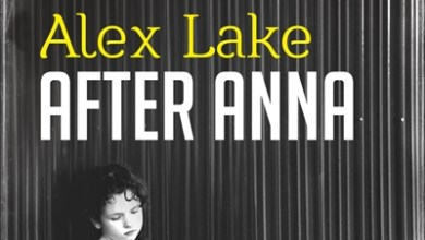 Photo of After Anna de Alex Lake