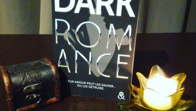 Photo de Dark Romance de Penelope Douglas