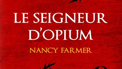 Photo of Le Seigneur d'Opium de Nancy Farmer