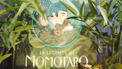 Photo de La légende de Momotaro de Remy-Verdier & Echegoyen