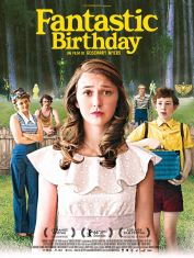 Fantastic Birthday - Affiche