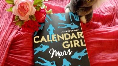 Photo of Calendar Girl Tome 3 – Mars de Audrey Carlan