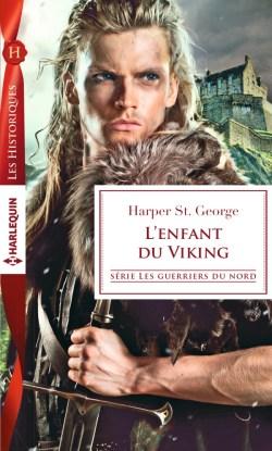 l-enfant-du-viking-de-harper-st-george
