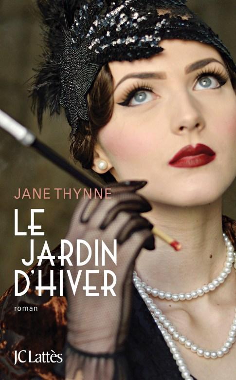 Le Jardin D'Hiver -Jane Thynne