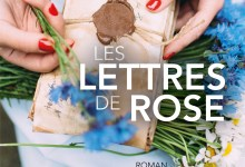 Photo de Les lettres de Rose de Clarisse Sabard