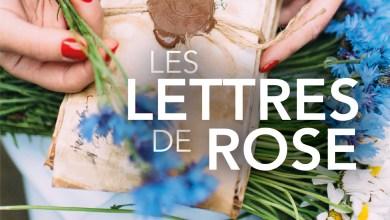 Photo of Les lettres de Rose de Clarisse Sabard