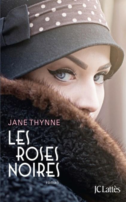 Les Roses Noires - Jane Thynne