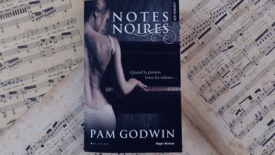 Photo of Notes noires de Pam Godwin