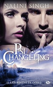 Psi-Changeling T11