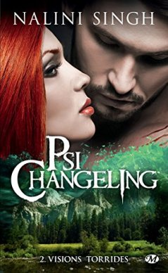 Psi-Changeling T2