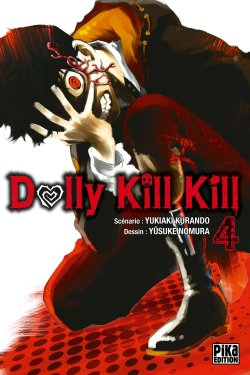 Dolly Kill Kill T4