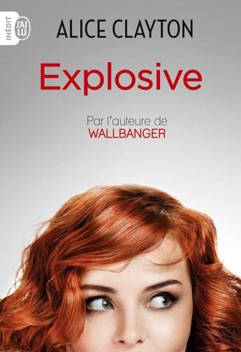 Explosive de Alice Clayton