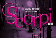 Photo of Scorpi Tome 1 de Roxanne Dambre