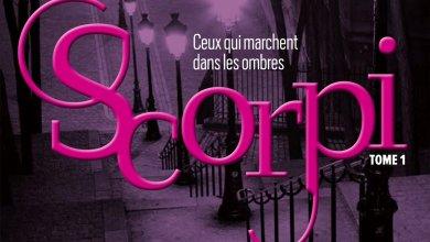 Photo of Scorpi Tome 1 de Roxanne Dambre