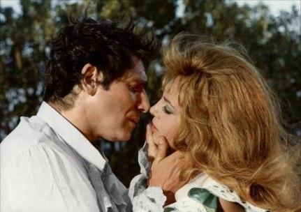 Angélique et Geoffrey