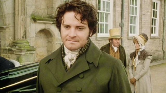 Mr Darcy - Colin Firth -003