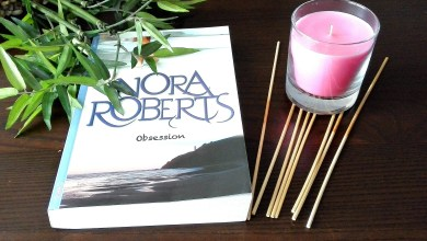 Photo de Obsession de Nora Roberts