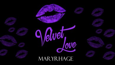 Photo of Velvet Love de MaryRhage