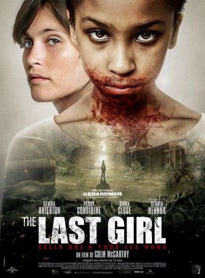 The Last Girl - Affiche