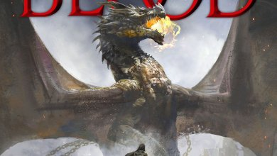 Photo de Dragon Blood, tome 1 de Anthony Ryan