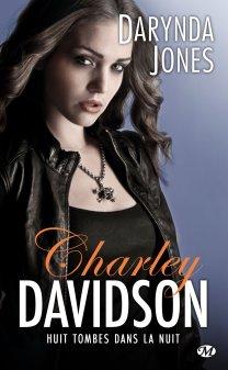 Charley Davidson tome 8 de Darynda Jones