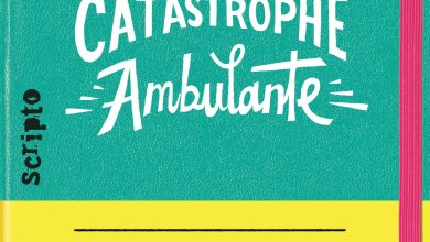 Photo of Confessions d'une catastrophe ambulante – Le journal de Chloé Snow de Emma Chastain