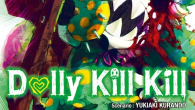 Photo of Dolly Kill Kill Tome 5 de Yukiaki Kurando