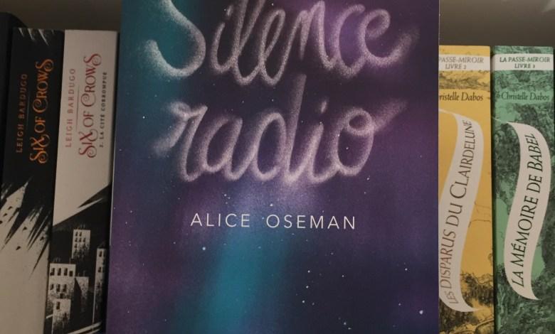 Photo of Le retour d'Alice Oseman !
