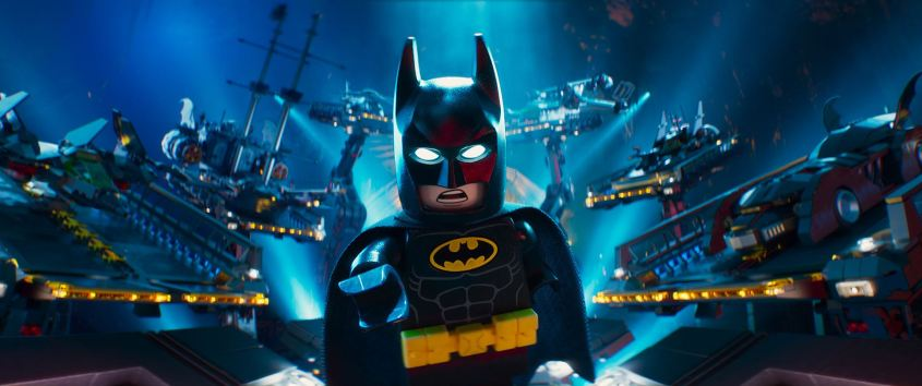 Lego Batman, le Film de Chris McKay - 004