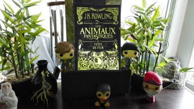 Photo of Les Animaux Fantastiques – Le Texte du Film par J.K. Rowling
