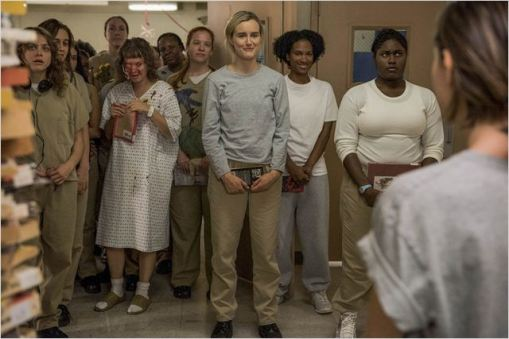 orange is the new black saison 5 photo 4
