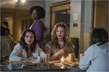 orange is the new black saison 5 photo 8