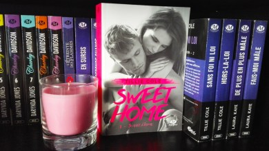 Photo of Sweet Home de Tillie Cole