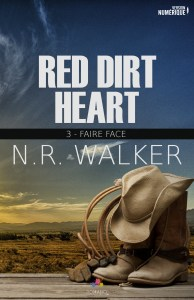 WALKER NR - Red Dirt 3
