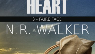 Photo de Faire Face, de N.R Walker