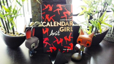 Photo de Calendar Girl Tome 8 – Août de Audrey Carlan