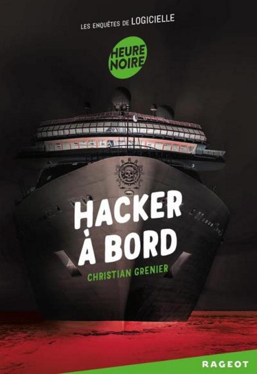 Hacker-a-bord