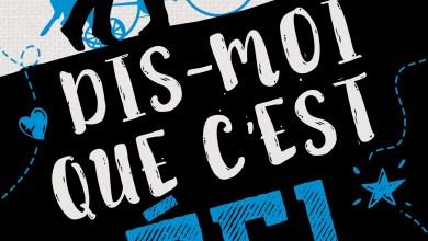 Photo of Dis Moi que C'est Réel, de T.J Klune