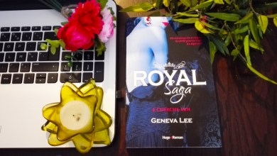 Photo of Royal Saga T.4 : Cherche-moi de Geneva Lee