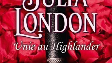 Photo of Unie au Highlander, de Julia London