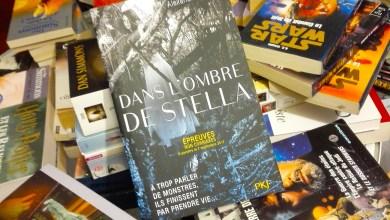 Photo de Dans l'ombre de Stella d'Alexandra Sirowy