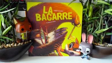 Photo of La Bagarre de Nancy Guilbert & Florian Le Priol