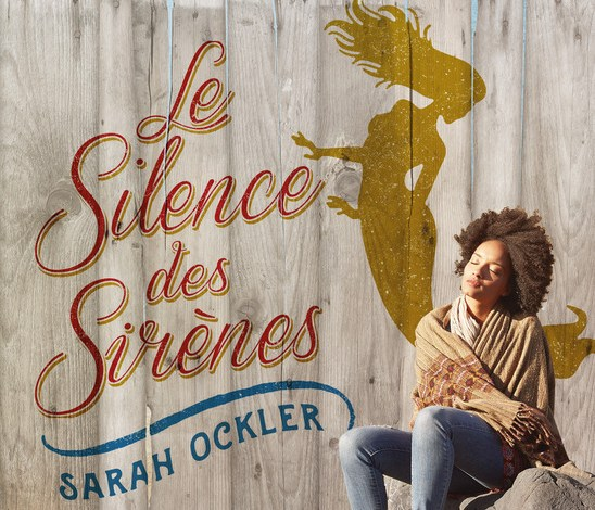 Photo of Le silence des sirènes de Sarah Ockler