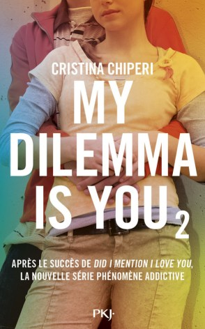 My dilemma is you Tome
