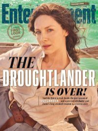 Outlander Saison 3 - Photoshoot EW (9