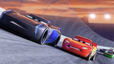 Photo de Cars 3 de Brian Fee