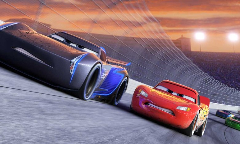 Photo of Cars 3 de Brian Fee